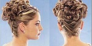 Coiffure Femme Chignon Mariage Cheveux Mi Long Couplesretirementpuzzle